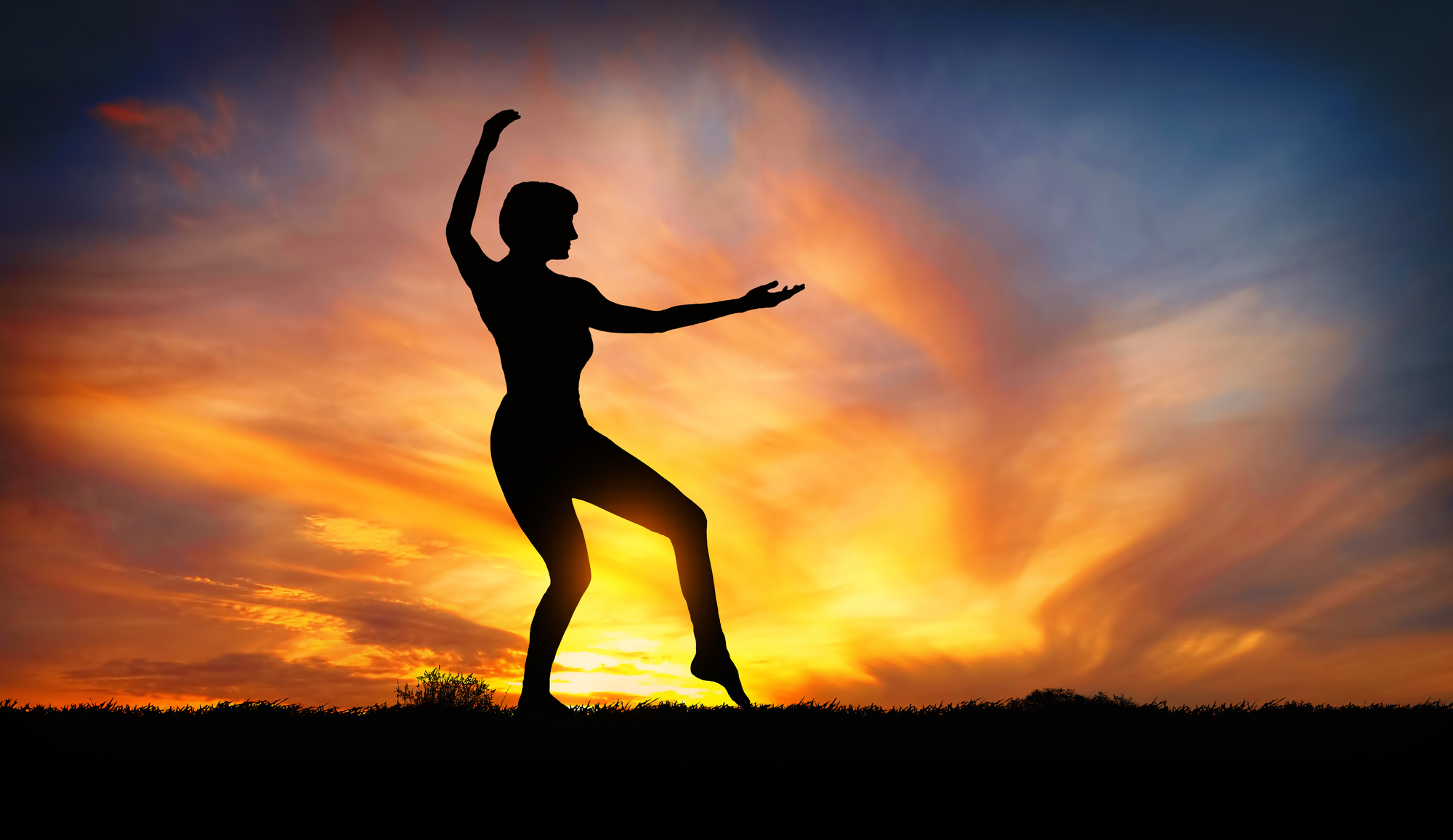 Qigong for Wellbeing: Wed Lunchtime