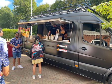 6 Things Everyone Wants To Know When Hiring a Food Truck for their Event