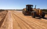 Road Construction & Maintenance