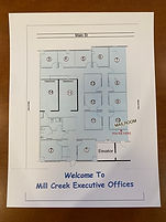 Suite 205 Executive Offices with 15 Indi