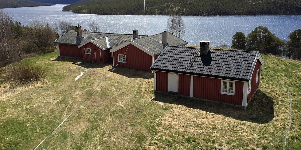 FULLT - Ukeskurs på Rondane vår 2019