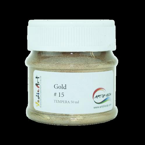 Gold - Enhet