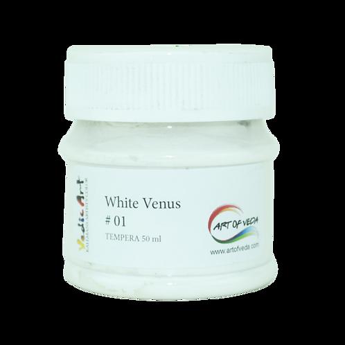 White Venus - Venus