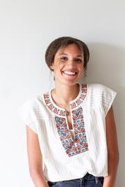 Team: Alexandra Thompson