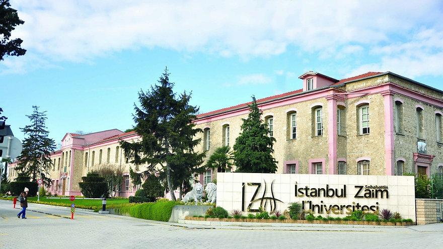 altay_atli_sabahattin_zaim_university_te