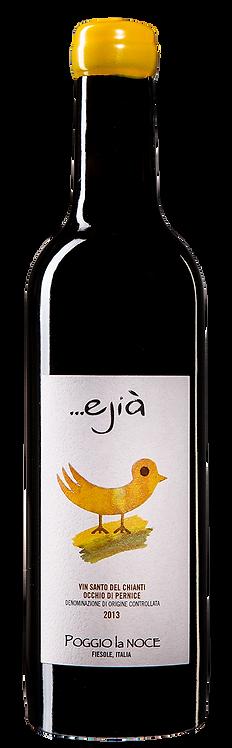 POGGIO LA NOCE - EJIA Vin Santo del Chianti DOC Occhio di Pernice 2013