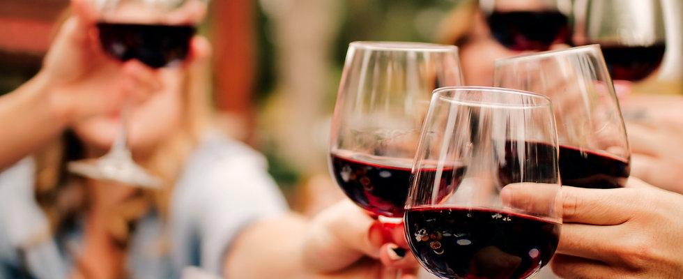 Rotwein Tasting Box (3 oder 6 Flaschen)