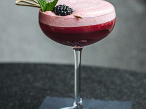 Drei Tipps für die Zubereitung von Cocktails mit Lambrusco