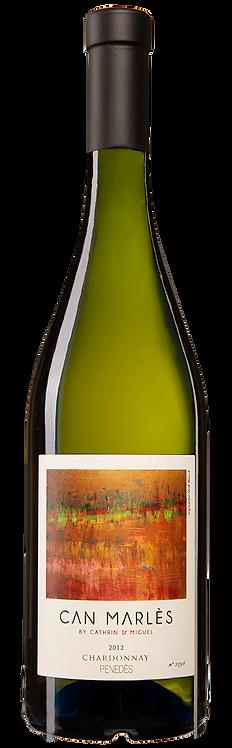 CAN MARLÈS - Chardonnay 2012