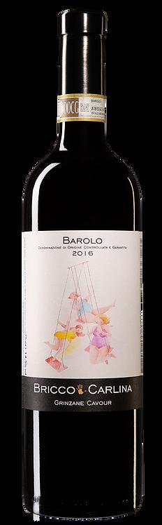 BRICCO CARLINA - Barolo DOCG 2016