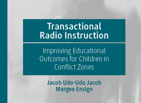 Transactional Radio Instruction: Improving Educational Outcomes for Children in Conflict Zones