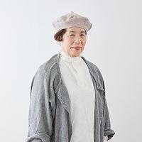 maru ma-ru マール 中津 雑貨 ベレー ガウン 手編み おばあちゃん