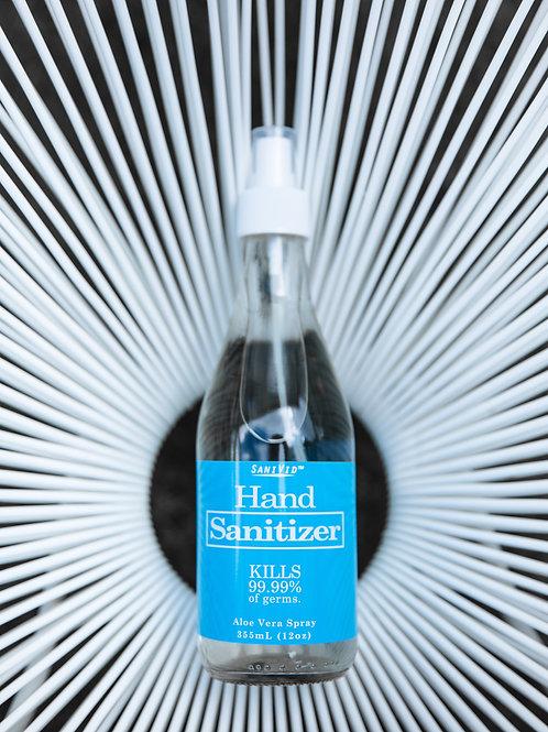 Glass 355ml Bottle