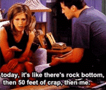 5 Steps to Pull Yourself Out of Rock Bottom
