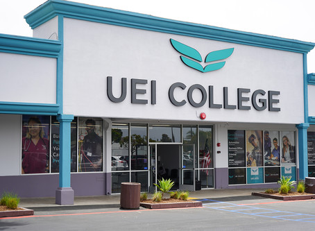 UEI College's New Oceanside Campus Now Open