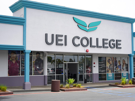 UEI College's New Oceanside Campus Now Open