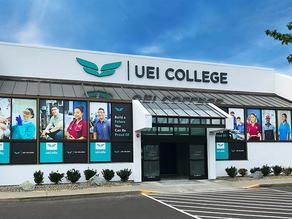 UEI College Opening in Tacoma, Washington