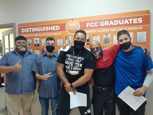 Faculty Spotlight: Marino Fernandez, FCC Hialeah