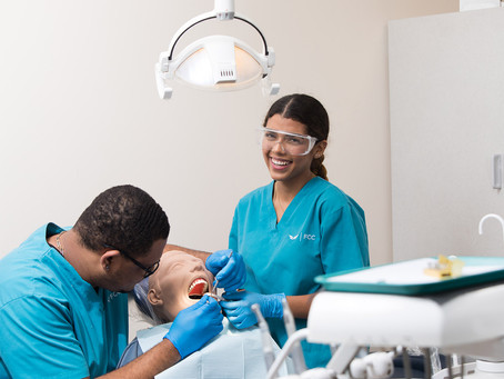 Florida Career College Launching Dental Assistant Program Across ALL Florida Campuses