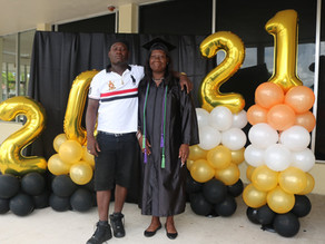 Education a Family Affair for These Pembroke Pines Graduates