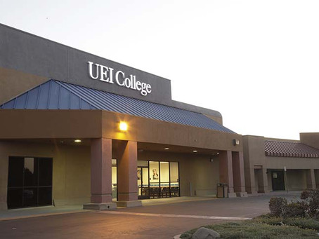 International Education Corporation Opens UEI College Campus in Bakersfield, CA
