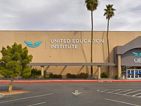 In the News: UEI in Las Vegas