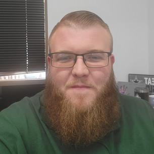 Meet Your Colleagues: Jesse Shikenjanski