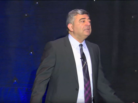 Great Leadership Guest Dr. Fateri Shares Insight on How Culture Eats Strategy For Dinner
