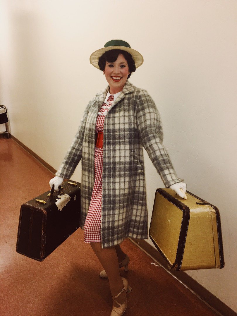 Star To Be - Annie - Rocky Mountain Repertory Theatre