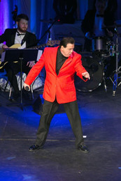 Rock and Roll performer and Viviano brother, Frank Viviano