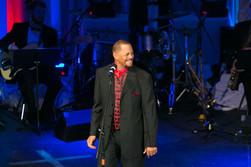 Motown Artist, Bill Robinson
