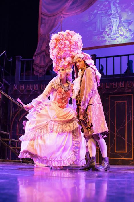 Phantom of the Opera - Millikin University