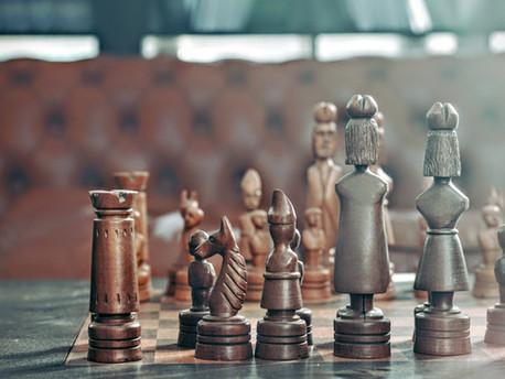 Een strategische blik op je politiek engagement? Over contact zoeken, toegang genieten, en prominent