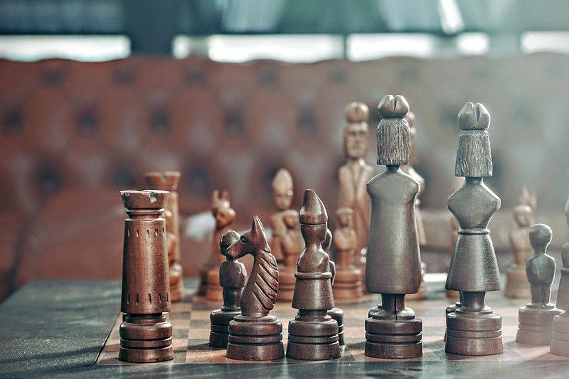 Planificación estratégica del negocio