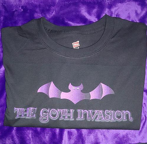 The Goth Invasion T-Shirt