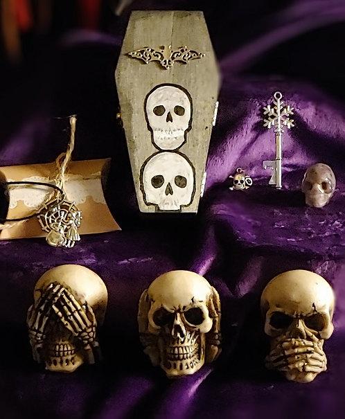 The Skull Box