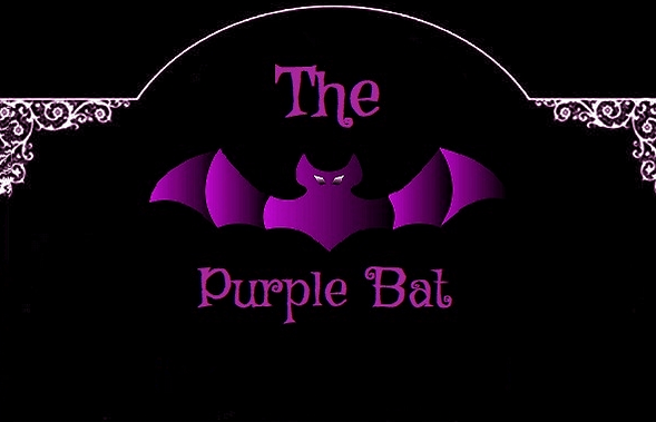 The Purple Bat sign.png