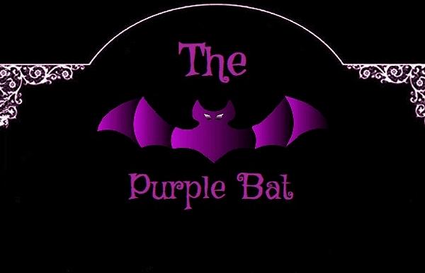 The Purple Bat sign.png