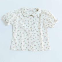 camicia plumetis