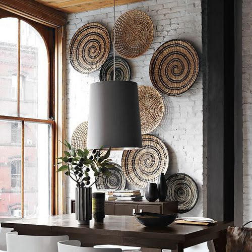 Think Outside the Box: How to Use Nontraditional Art in Your Space | Poppsee