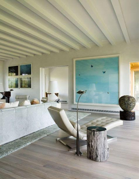 Why You Should Have Large Scale Artwork In Your Home | Poppsee