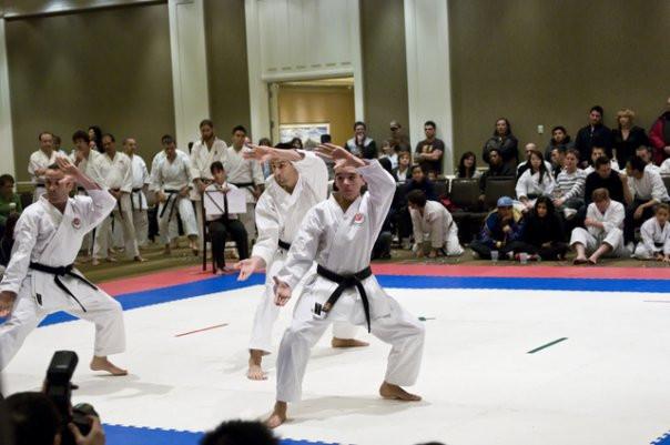 Karate Nationals