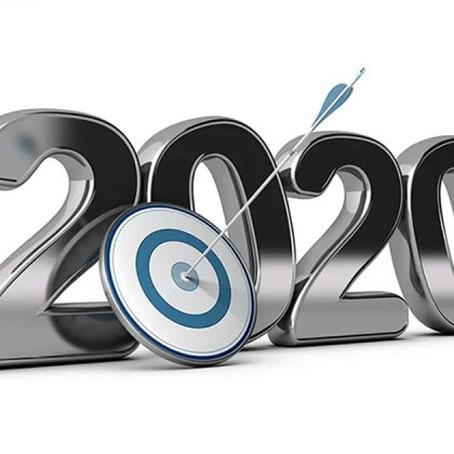 Planejamento para 2020 com Foco e Propósito