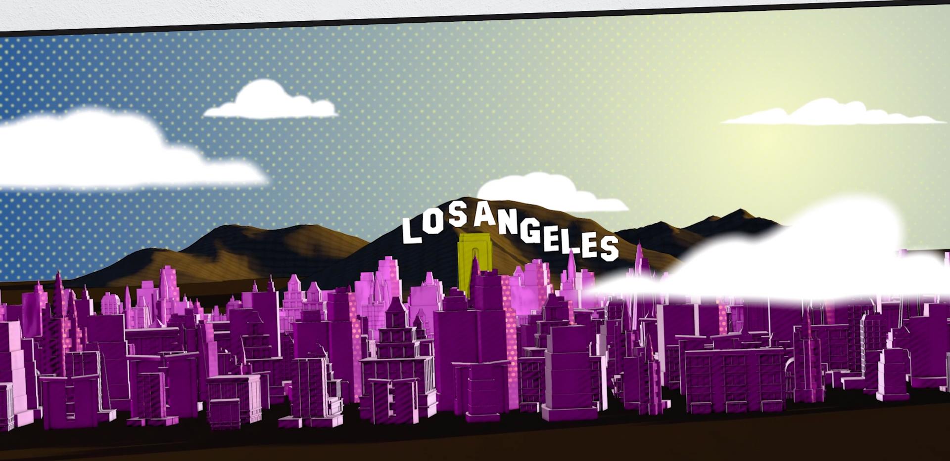 CALSOAP LEAGUE of Los Angeles: Heroic Beginnings