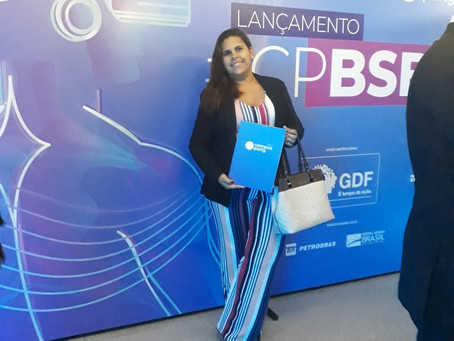 Lançamento do Campus Party em Brasília