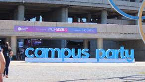 Campus Party Digital 2021 anuncia edição em Brasília