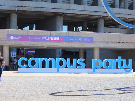 Campus Party Brasília