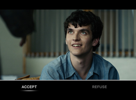Black Mirror Bandersnatch:     Freedom of Choices and Failures