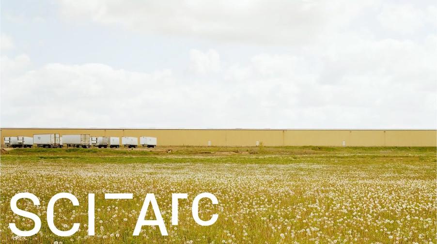 Victoria Sambunaris: A Taxonomy of a Landscape