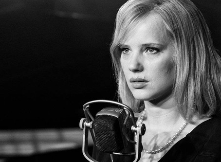 """MOVIE REVIEW: How I Stopped Worrying and Loved """"Cold War"""""""
